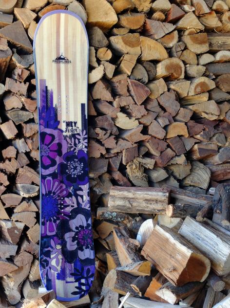 hey siter wood
